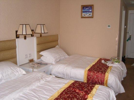 Sunshine JiaYu Golden Hotel: 11
