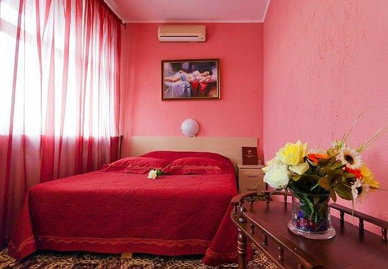 Hotel Kulon
