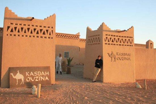 """Résultat de recherche d'images pour """"kasbah ouzina"""""""