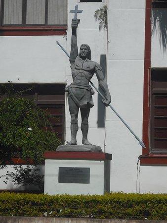 Monumento a Sepé Tiaraju
