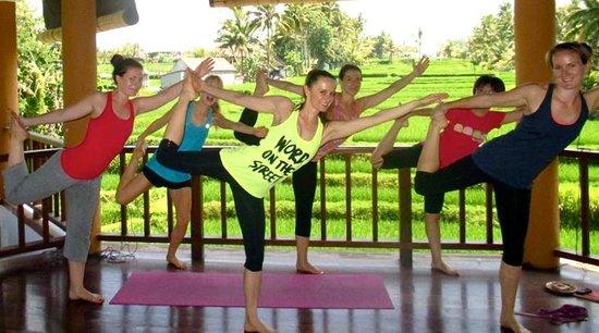 s yoga house