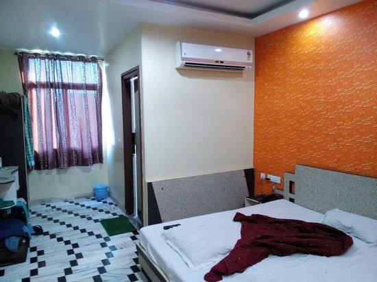 Hotel Hayat Rabbani: Room