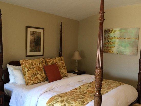 Sandpiper Inn Carmel: Room 11