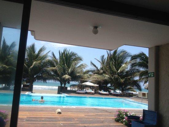 Palmazul Hotel & Spa: playa