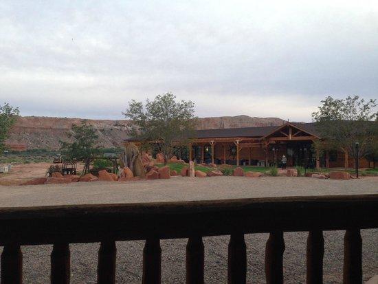 Desert Rose Picture Of Desert Rose Inn Cabins Bluff