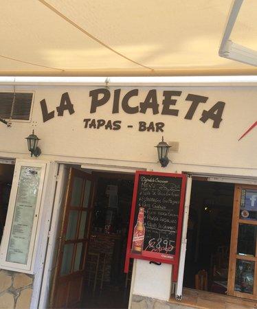 La Picaeta