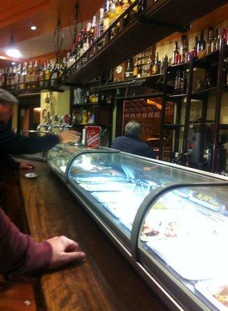 Prado Bar Restaurante