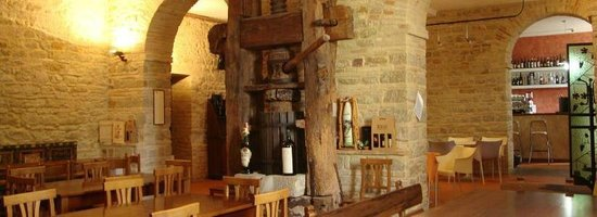Enoteca Staffolo Wine Bar