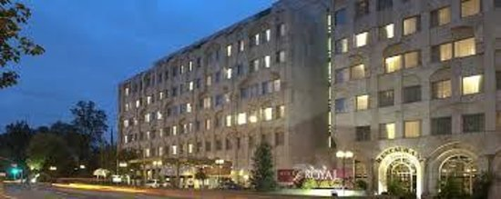 Le Royal Hotels Resorts Luxembourg