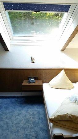Ruchti's Hotel und Restaurant : Kind room