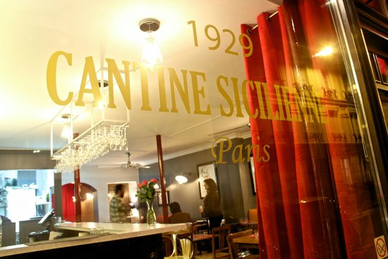 Cantine Sicilienne