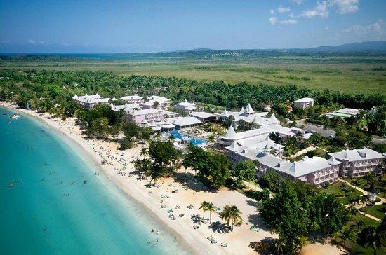 Hotel Riu Palace Tropical Bay