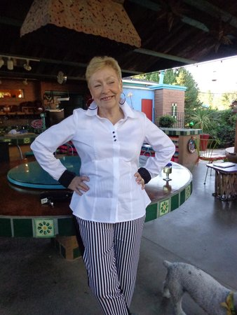 Cinnamon Morning Bed And Breakfast: Super host Sue