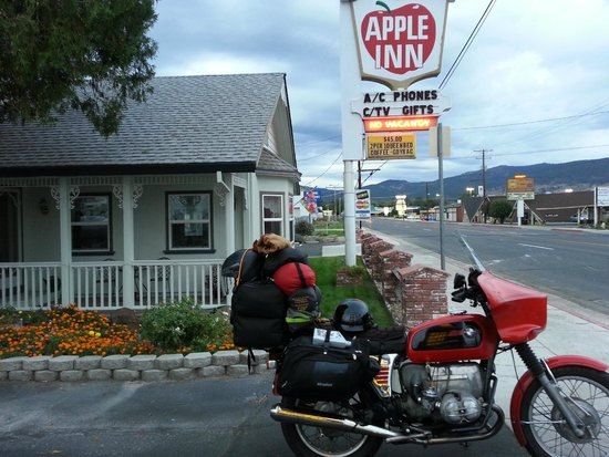 Apple Inn Motel: A great place to stay!