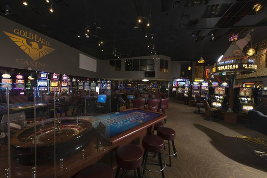 Casino In North Battleford