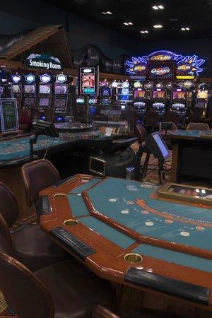 Saskatoon casino address