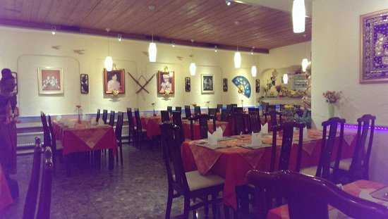 Nattha's Thailandisches Restaurant