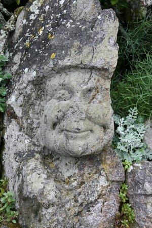 Les Rochers Sculptes : 4
