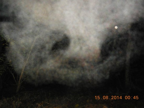 After Dark Investigations: Paranormal anomaly at The Grove Gettysburg Pa