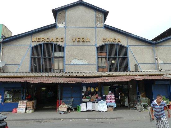 La Vega Chica