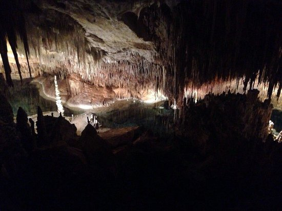 Can Jimmy: World's largest cave's
