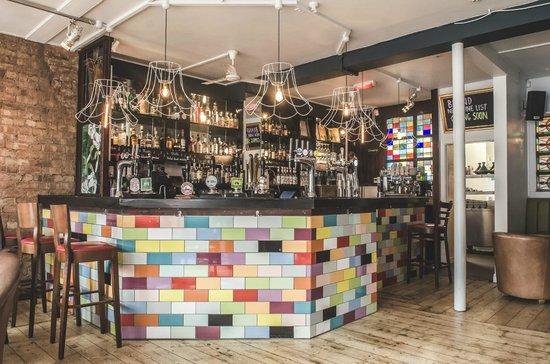 Oddest Bar