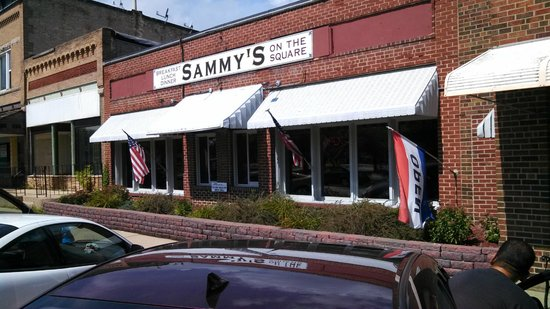 Sammy's on the Square