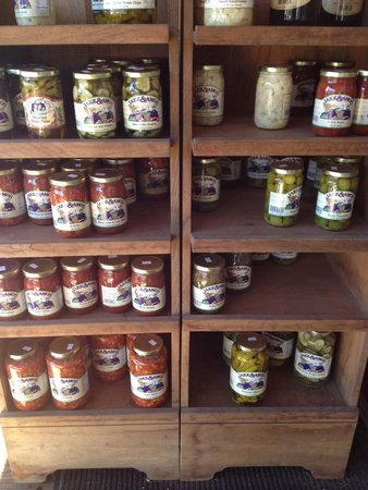 Shiloh General Store: Amish foods for sale