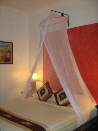 Pavillon Indochine Hotel : Habitaciones