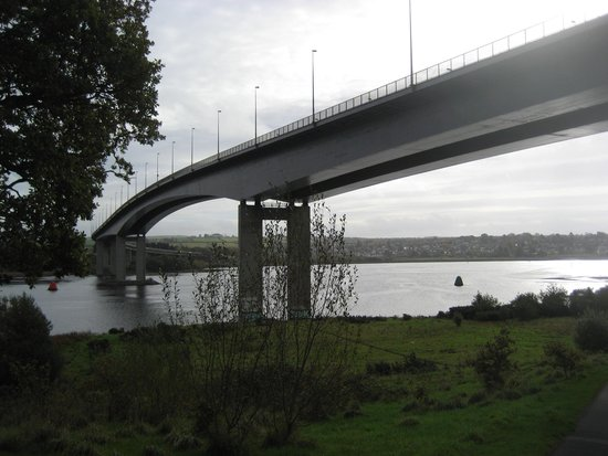 Foyle Bridge