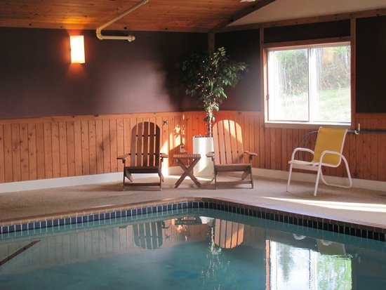 Country Inn of Hoyt Lakes: Pool
