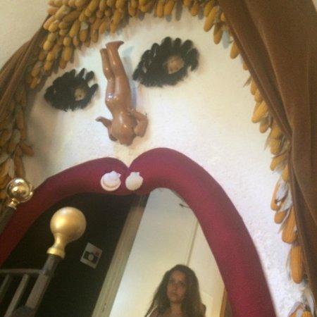 Maison et musée Salvador Dalí : ххххх