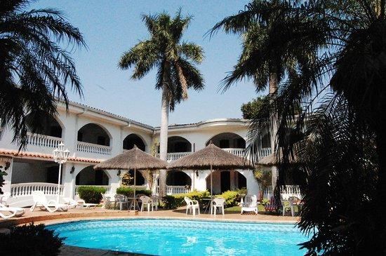Photo of Hotel Bavaria Asuncion