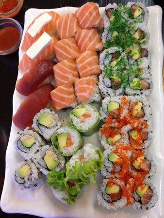 Muki Sushi