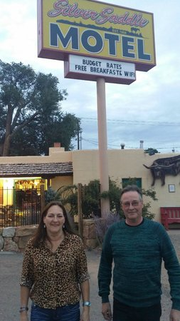 Photo of Silver Saddle Motel Santa Fe