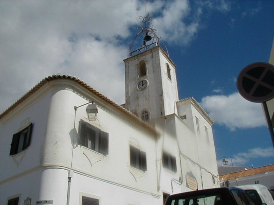 Torre do Relógio : Heart of the Old Town