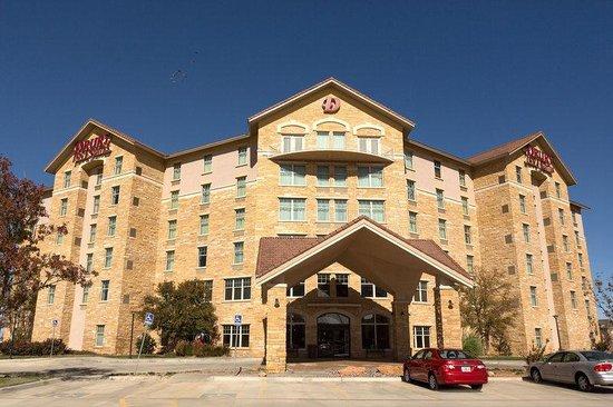 Drury Inn & Suites Amarillo: Exterior