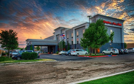 Hampton Inn & Suites Amarillo West: Hampton Inn & Suites hotel in Amarillo