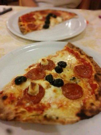 Pizzeria Il Fornaretto