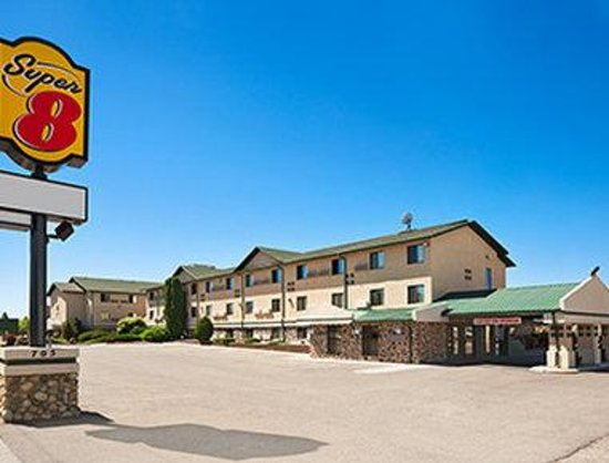 Super 8 by Wyndham Idaho Falls