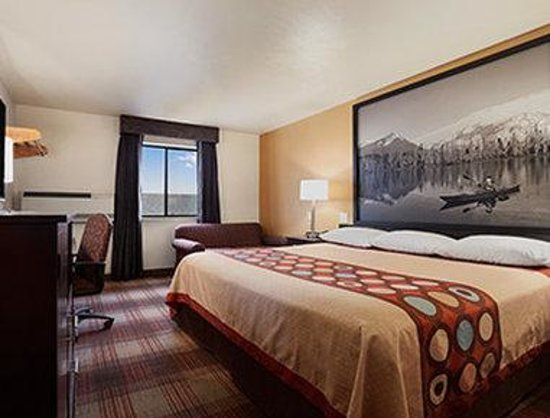 Photo of Super 8 Motel Idaho Falls