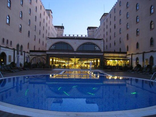 Suhan Cappadocia Hotel & Spa: Hotel na Capadócia, um momento especial