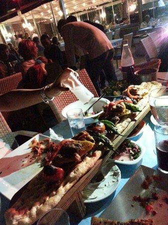 Ozturk Kolcuoglu Restaurant Alanya