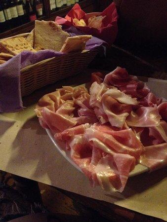 Al Santo Wine Bar