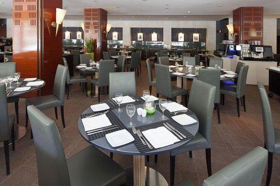 NH Roma Leonardo da Vinci: Restaurant