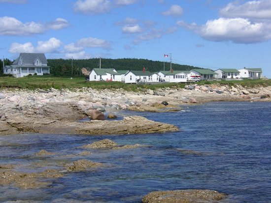 Photo of The Point Cottages by the Sea Ingonish