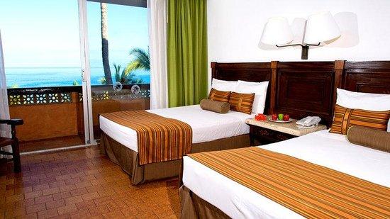 Las Palmas by the Sea: Las Palmas Room