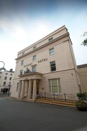 Photo of Travelodge Regent Hotel Leamington Spa