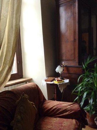 B&B Sant'Andrea: cosy comfort