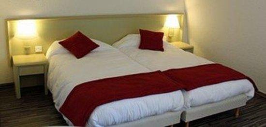 Hotel de France: Guest room